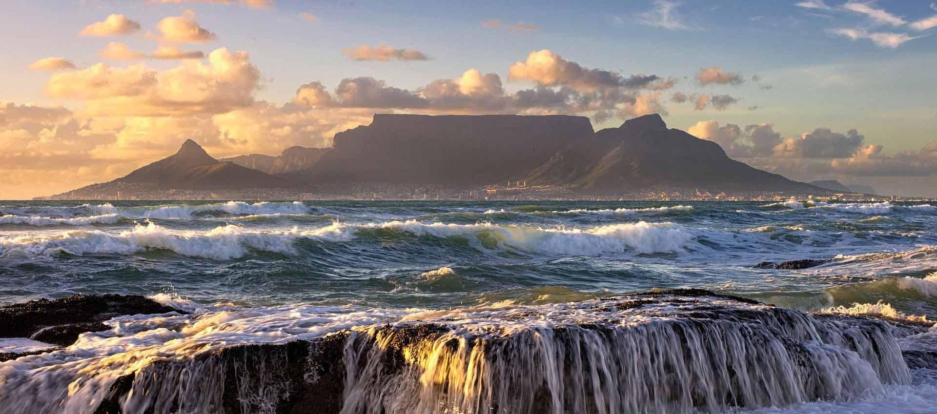 South African DMC