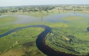 Botswana-Okovango-Delta